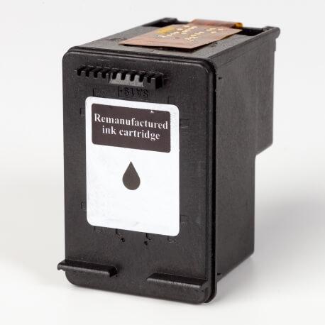 Auf dem Bild sehen Sie den Artikel3YM61AE von Hewlett-Packard. Dieses Tintenpatrone Modell eignet sich für das Recycling und wird daher angekauft.