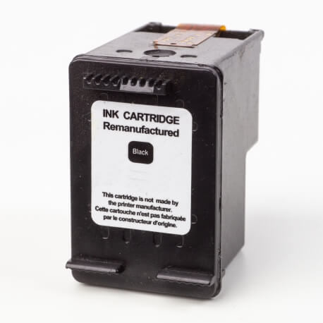 Auf dem Bild sehen Sie den Artikel3YM62AE von Hewlett-Packard. Dieses Tintenpatrone Modell eignet sich für das Recycling und wird daher angekauft.