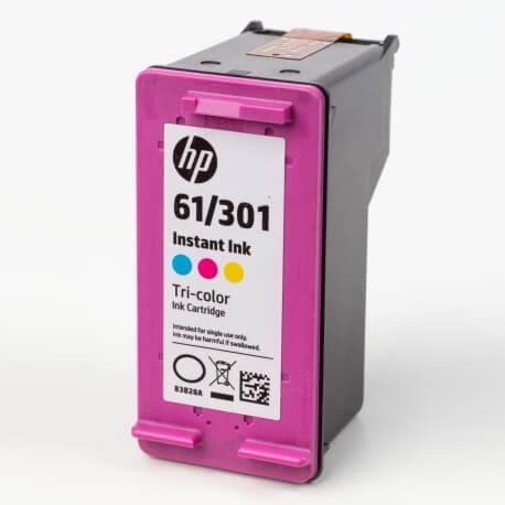 Auf dem Bild sehen Sie den ArtikelB3B28AE Instant von Hewlett-Packard. Dieses Tintenpatrone Modell eignet sich für die Wiederaufbereitung und wird daher zum Recycling angekauft.