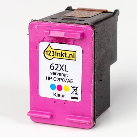 Auf dem Bild sehen Sie den ArtikelC2P07AE von Hewlett-Packard. Dieses Tintenpatrone Modell eignet sich für das Recycling und wird daher angekauft.