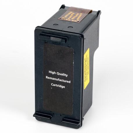 Auf dem Bild sehen Sie den ArtikelC2P08AE Instant von Hewlett-Packard. Dieses Tintenpatrone Modell eignet sich für das Recycling und wird daher angekauft.