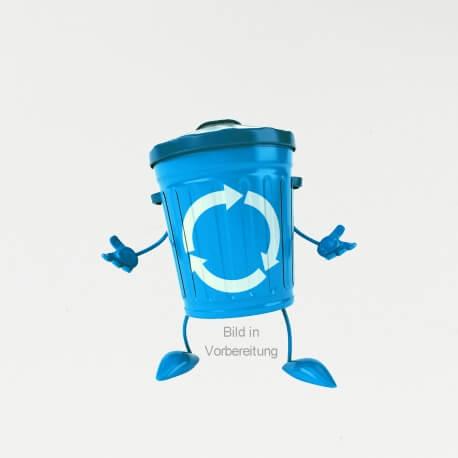 Auf dem Bild sehen Sie den ArtikelC6128A von Hewlett-Packard. Dieses Tintenpatrone Modell eignet sich für das Recycling und wird daher angekauft.
