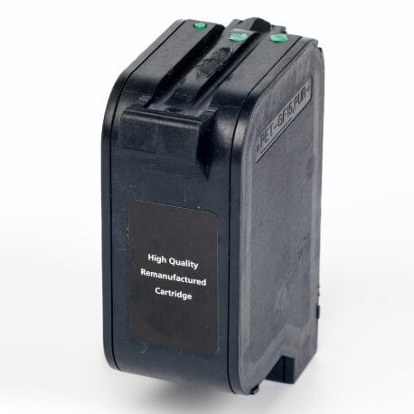 Auf dem Bild sehen Sie den ArtikelC6578D von Hewlett-Packard. Dieses Tintenpatrone Modell eignet sich für das Recycling und wird daher angekauft.