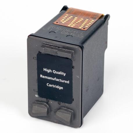 Auf dem Bild sehen Sie den ArtikelC8727A von Hewlett-Packard. Dieses Tintenpatrone Modell eignet sich für das Recycling und wird daher angekauft.