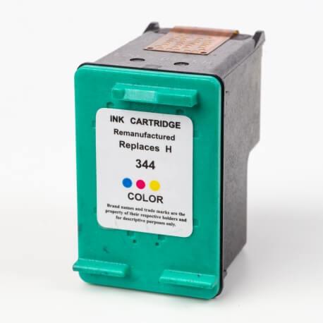 Auf dem Bild sehen Sie den ArtikelC9363EE von Hewlett-Packard. Dieses Tintenpatrone Modell eignet sich für das Recycling und wird daher angekauft.