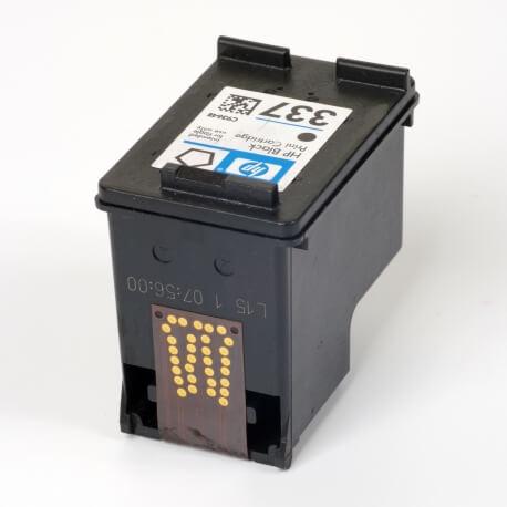 Hewlett-Packard made the Tintenpatrone type C9364EE XS