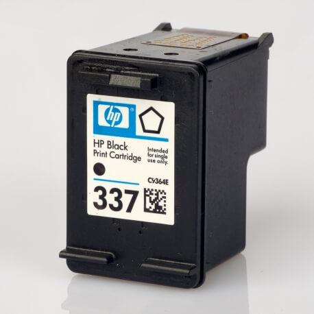 Auf dem Bild sehen Sie den Artikel C9364EE von Hewlett-Packard. Dieses Tintenpatrone Modell eignet sich für die Wiederaufbereitung und wird daher zum Recycling angekauft.