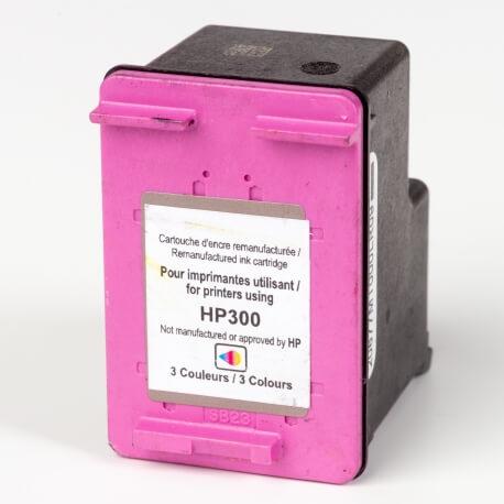 Auf dem Bild sehen Sie den ArtikelCC643EE von Hewlett-Packard. Dieses Tintenpatrone Modell eignet sich für das Recycling und wird daher angekauft.