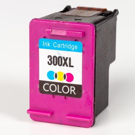 Auf dem Bild sehen Sie den Artikel CC644EE von Hewlett-Packard. Dieses Tintenpatrone Modell eignet sich für das Recycling und wird daher angekauft.