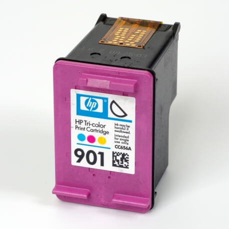 Hewlett-Packard made the Tintenpatrone type CC656AE