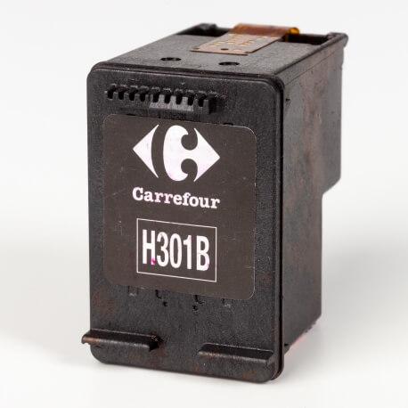 Auf dem Bild sehen Sie den ArtikelCH561EE Neue Serie von Hewlett-Packard. Dieses Tintenpatrone Modell eignet sich für das Recycling und wird daher angekauft.