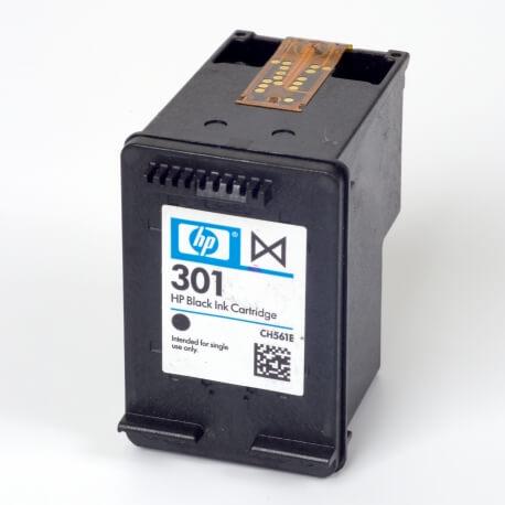 Auf dem Bild sehen Sie den ArtikelCH561EE von Hewlett-Packard. Dieses Tintenpatrone Modell eignet sich für die Wiederaufbereitung und wird daher zum Recycling angekauft.