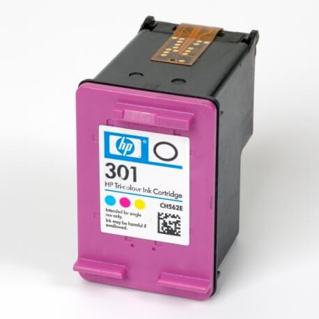 Auf dem Bild sehen Sie den ArtikelCH562EE von Hewlett-Packard. Dieses Tintenpatrone Modell eignet sich für die Wiederaufbereitung und wird daher zum Recycling angekauft.
