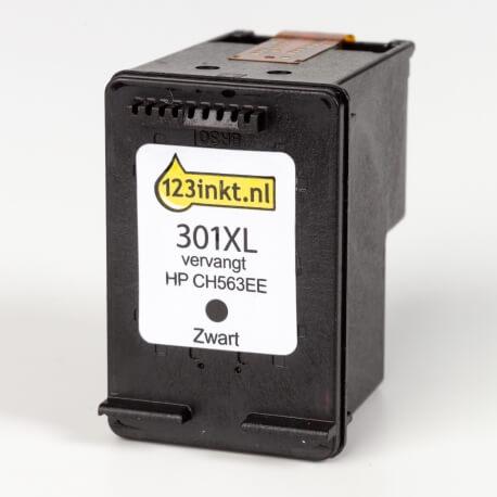 Auf dem Bild sehen Sie den Artikel CH563EE NS von Hewlett-Packard. Dieses Tintenpatrone Modell eignet sich für das Recycling und wird daher angekauft.