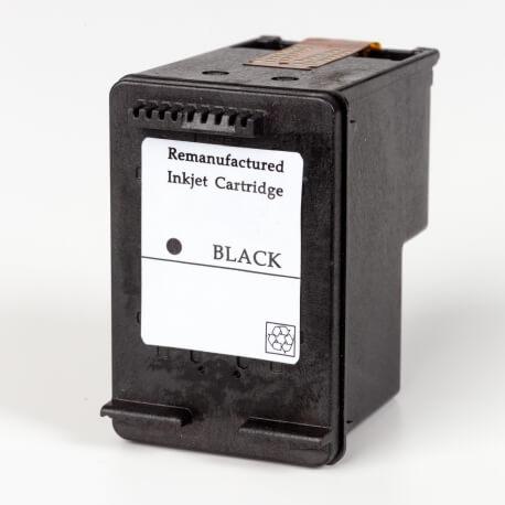 Auf dem Bild sehen Sie den ArtikelCN692AE von Hewlett-Packard. Dieses Tintenpatrone Modell eignet sich für das Recycling und wird daher angekauft.
