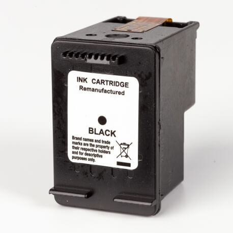 Auf dem Bild sehen Sie den ArtikelCZ101AE von Hewlett-Packard. Dieses Tintenpatrone Modell eignet sich für das Recycling und wird daher angekauft.
