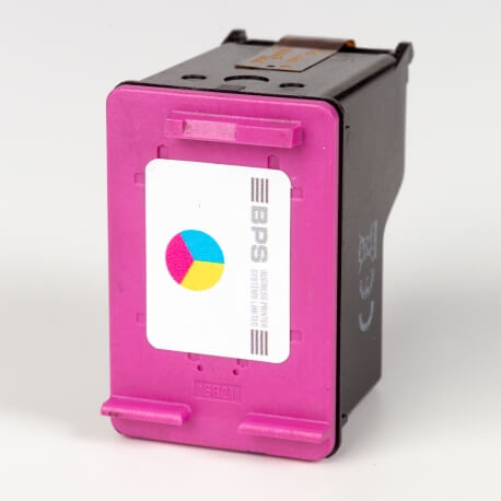 Auf dem Bild sehen Sie den ArtikelCZ102AE von Hewlett-Packard. Dieses Tintenpatrone Modell eignet sich für das Recycling und wird daher angekauft.