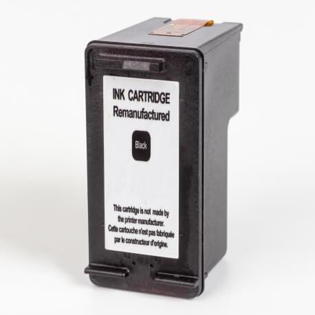 Auf dem Bild sehen Sie den ArtikelE5Z02AE Instant von Hewlett-Packard. Dieses Tintenpatrone Modell eignet sich für das Recycling und wird daher angekauft.