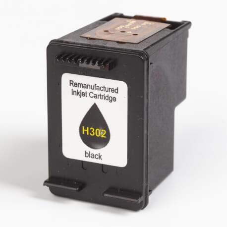 Auf dem Bild sehen Sie den ArtikelF6U66AE von Hewlett-Packard. Dieses Tintenpatrone Modell eignet sich für das Recycling und wird daher angekauft.