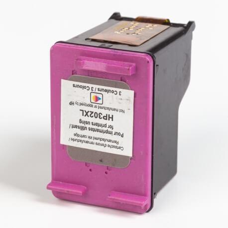 Auf dem Bild sehen Sie den ArtikelF6U67AE Neue Serie von Hewlett-Packard. Dieses Tintenpatrone Modell eignet sich für das Recycling und wird daher angekauft.