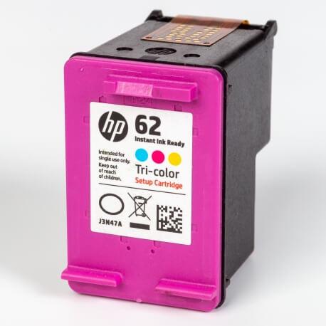Auf dem Bild sehen Sie den ArtikelJ3N47AE Instant von Hewlett-Packard. Dieses Tintenpatrone Modell eignet sich für die Wiederaufbereitung und wird daher zum Recycling angekauft.