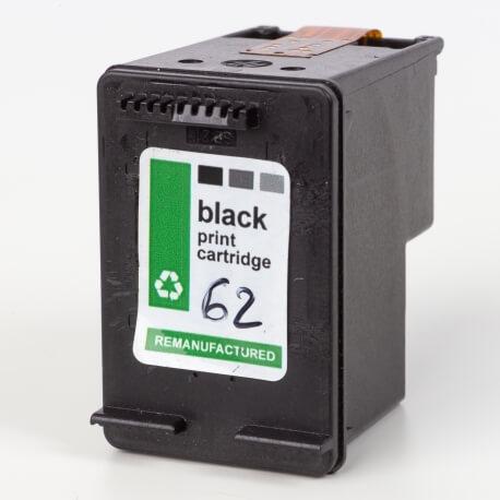 Auf dem Bild sehen Sie den Artikel J3N48AE Instant von Hewlett-Packard. Dieses Tintenpatrone Modell eignet sich für das Recycling und wird daher angekauft.