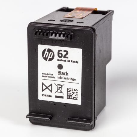 Auf dem Bild sehen Sie den ArtikelJ3N48AE Instant von Hewlett-Packard. Dieses Tintenpatrone Modell eignet sich für die Wiederaufbereitung und wird daher zum Recycling angekauft.