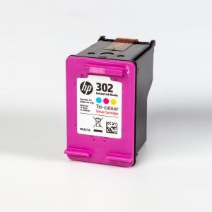 Hewlett-Packard made the Tintenpatrone type N9J31AE Instant