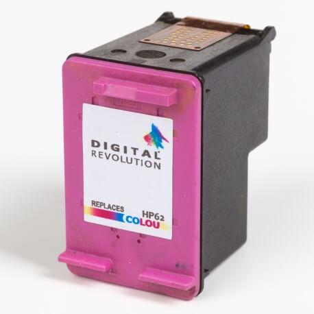 Auf dem Bild sehen Sie den ArtikelN9J42AE Setup von Hewlett-Packard. Dieses Tintenpatrone Modell eignet sich für das Recycling und wird daher angekauft.