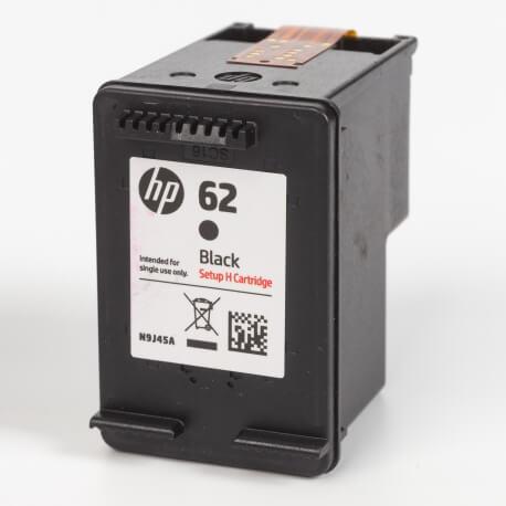 Auf dem Bild sehen Sie den ArtikelN9J45AE Setup von Hewlett-Packard. Dieses Tintenpatrone Modell eignet sich für die Wiederaufbereitung und wird daher zum Recycling angekauft.