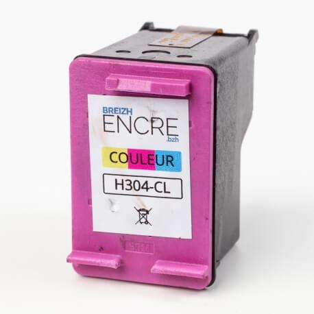 Auf dem Bild sehen Sie den ArtikelN9K05AE Neue Serie von Hewlett-Packard. Dieses Tintenpatrone Modell eignet sich für das Recycling und wird daher angekauft.