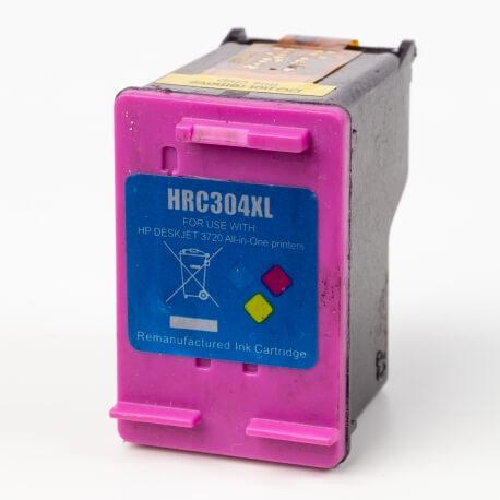 Auf dem Bild sehen Sie den Artikel N9K07AE Neue Serie von Hewlett-Packard. Dieses Tintenpatrone Modell eignet sich für das Recycling und wird daher angekauft.