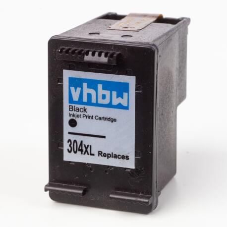 Auf dem Bild sehen Sie den ArtikelN9K08AE Neue Serie von Hewlett-Packard. Dieses Tintenpatrone Modell eignet sich für das Recycling und wird daher angekauft.
