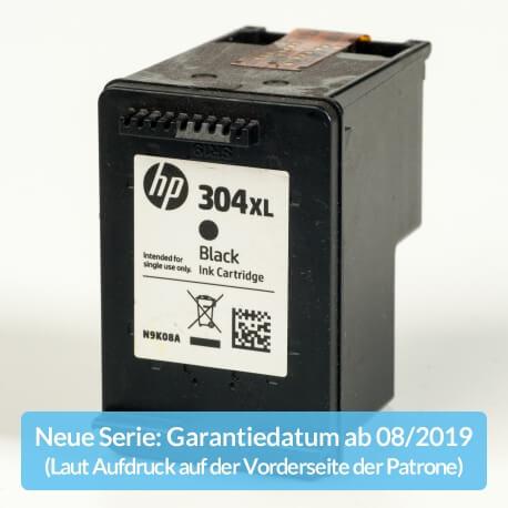 Auf dem Bild sehen Sie den ArtikelN9K08AE Neue Serie von Hewlett-Packard. Dieses Tintenpatrone Modell eignet sich für die Wiederaufbereitung und wird daher zum Recycling angekauft.