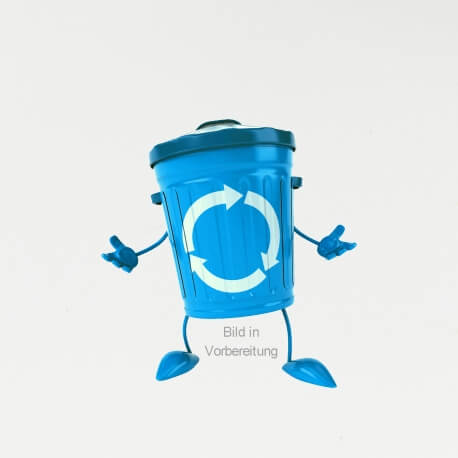 Auf dem Bild sehen Sie den Artikel Q2353A von Hewlett-Packard. Dieses Tintenpatrone Modell eignet sich für das Recycling und wird daher angekauft.