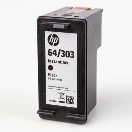 Auf dem Bild sehen Sie den ArtikelT0A87AE Instant von Hewlett-Packard. Dieses Tintenpatrone Modell eignet sich für die Wiederaufbereitung und wird daher zum Recycling angekauft.