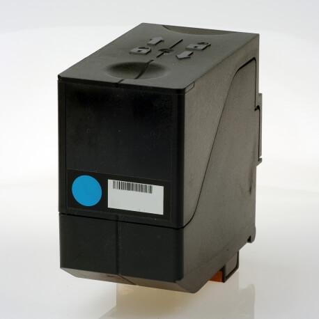 Auf dem Bild sehen Sie den Artikel4139527G von Neopost. Dieses Tintenpatrone Modell eignet sich für die Wiederaufbereitung und wird daher zum Recycling angekauft.