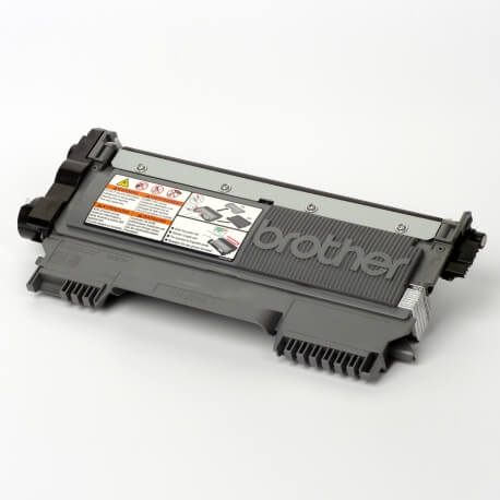 Brother made the Toner type TN-2210