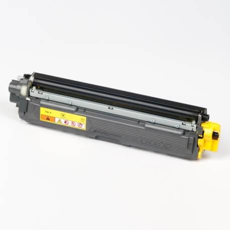 Auf dem Bild sehen Sie den ArtikelTN-241 Starter von Brother. Dieses Toner Modell eignet sich für die Wiederaufbereitung und wird daher zum Recycling angekauft.