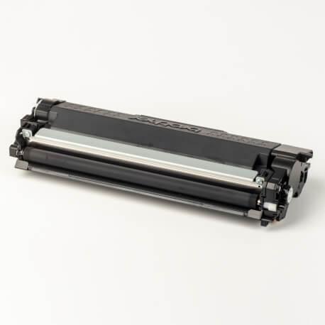Auf dem Bild sehen Sie den ArtikelTN-2420 von Brother. Dieses Toner Modell eignet sich für die Wiederaufbereitung und wird daher zum Recycling angekauft.