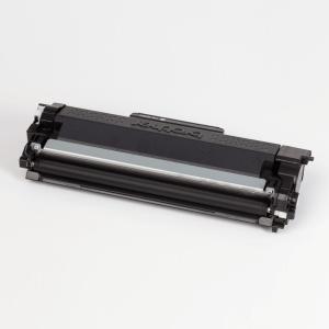 Auf dem Bild sehen Sie den Artikel TN-2421 von Brother. Dieses Toner Modell eignet sich für die Wiederaufbereitung und wird daher zum Recycling angekauft.