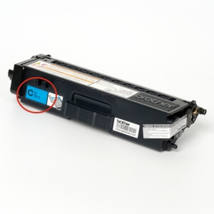 Toner von Brother Modell TN-320 Starter