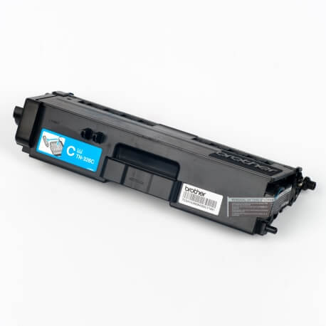 Auf dem Bild sehen Sie den ArtikelTN-326 von Brother. Dieses Toner Modell eignet sich für die Wiederaufbereitung und wird daher zum Recycling angekauft.