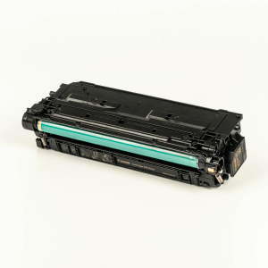 Canon made the Toner type Cartridge 040