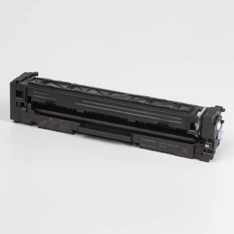 Auf dem Bild sehen Sie den ArtikelCartridge 045 von Canon. Dieses Toner Modell eignet sich für die Wiederaufbereitung und wird daher zum Recycling angekauft.