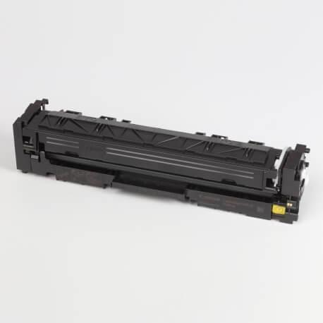 Auf dem Bild sehen Sie den ArtikelCartridge 045H von Canon. Dieses Toner Modell eignet sich für die Wiederaufbereitung und wird daher zum Recycling angekauft.