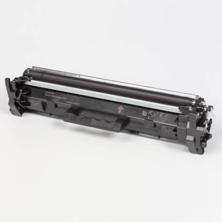 Auf dem Bild sehen Sie den ArtikelCartridge 047 von Canon. Dieses Toner Modell eignet sich für die Wiederaufbereitung und wird daher zum Recycling angekauft.