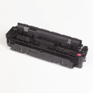 Canon made the Toner type Cartridge 055H