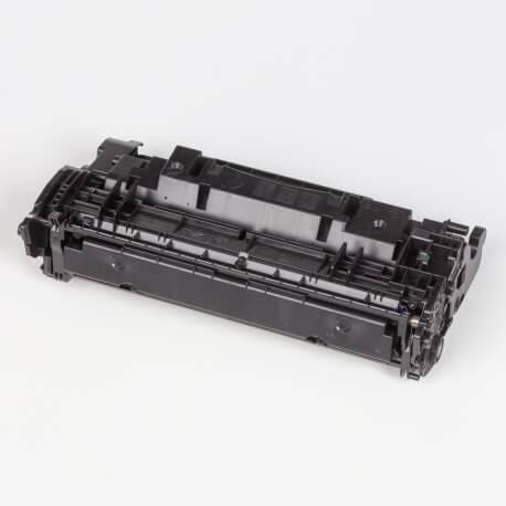 Auf dem Bild sehen Sie den ArtikelCartridge 056L von Canon. Dieses Toner Modell eignet sich für die Wiederaufbereitung und wird daher zum Recycling angekauft.