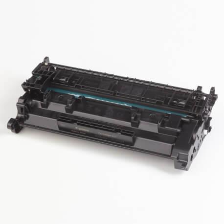 Auf dem Bild sehen Sie den ArtikelCartridge 057 von Canon. Dieses Toner Modell eignet sich für die Wiederaufbereitung und wird daher zum Recycling angekauft.